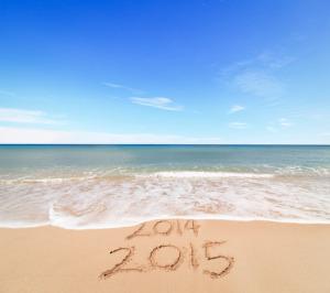 pozitivní myšlení 2015