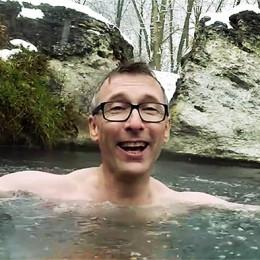 motivační video Peter urbanec