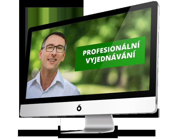 online trénink vyjednávání