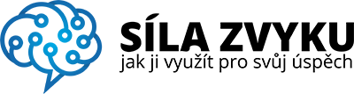 logo vysilani sila zvyku