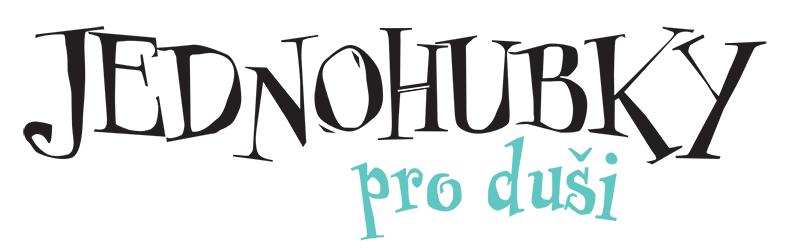 Jednohubky pro duši logo